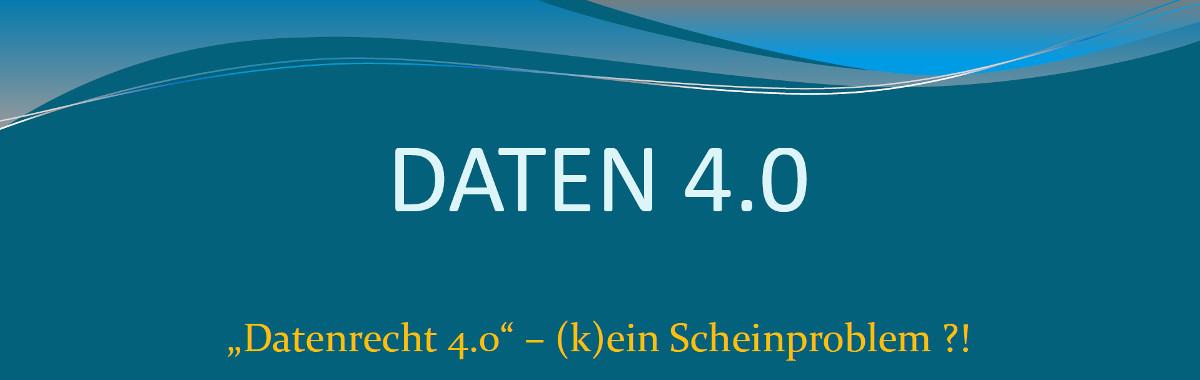 Titel Vortrag Dr. Schober DSGVO