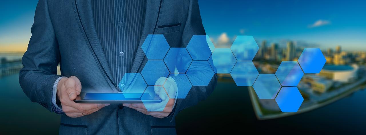 B2B-Vertrieb digitalisieren
