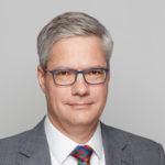Sven Jänchen, Leiter Arbeitskreis Technischer Vertrieb beim VDI Dresden